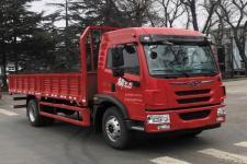 解放国五单桥平头柴油货车220马力9925吨(CA1180PK42L5E5A85)
