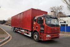 厢式运输车(CA5180XXYP62K1L5A1E6厢式运输车)图片