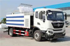 程力牌CL5181GQXHL6型隧道清洗车|国六东风天锦隧道清洗车厂家专享价13329882498