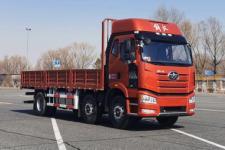解放国六前四后四平头柴油货车265马力14905吨(CA1250P66K1L6T3A1E6)