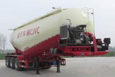 建宇牌YFZ9400GFL38B型中密度粉粒物料运输半挂车图片