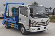 舜德牌SDS5045ZBSE6型摆臂式垃圾车