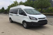 浩天星运牌HTX5041XJCL5型检测车  13607286060