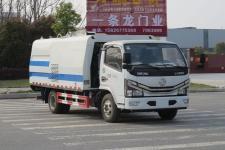 新东日牌YZR5070GQXE6型护栏清洗车