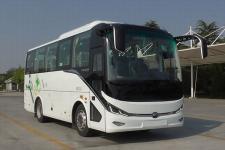 8.2米|24-36座宇通纯电动客车(ZK6827BEVY32)
