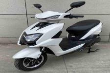 玉骑铃YQL1000DQT-K型电动两轮轻便摩托车