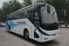 12米|24-56座宇通客车(ZK6127HT6Q1)