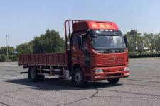 解放国五单桥平头柴油货车165马力9900吨(CA1180P62K1L4A1E5)