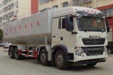 程力威牌CLW5313ZSLZ5型散裝飼料運輸車