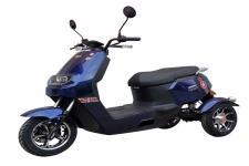 哈里威牌HLW800DQZ-3型电动正三轮轻便摩托车图片