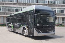 10.5米|20-31座宇通插电式混合动力低入口城市客车(ZK6106CHEVNPG1)