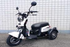 艾美达牌AMD500DQZ-5型电动正三轮轻便摩托车图片