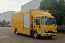 许继牌HXJ5110XDYQL6型电源车  13607286060