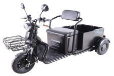 艾美达牌AMD500DQZ-4型电动正三轮轻便摩托车图片