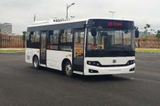 6.5米|10-16座中国中车纯电动城市客车(TEG6650BEV02)