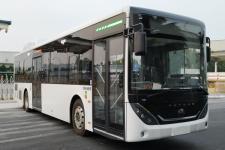 12米|23-36座宇通插电式混合动力低入口城市客车(ZK6126CHEVNPG1)