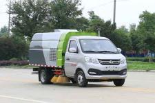 国六长安扫路车在哪买厂家在哪13635739799