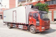 解放J6冷藏車廂長5.9米冷藏車報價大全 188 7299 7402