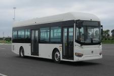 申沃牌SWB6109BEV83G型纯电动低地板城市客车图片