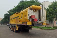 圣工11.3米19.5吨3轴沥青碎石同步封层半挂车(HGY9405TFC)