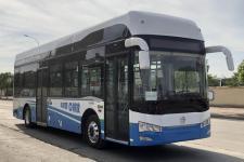 10.5米|20-34座金旅燃料电池城市客车(XML6105JFCEVS0CR)