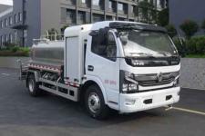 华通牌HCQ5090GPSEQBEV型纯电动绿化喷洒车