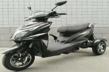 大力神牌DLS1200DQZ-2C型电动正三轮轻便摩托车图片