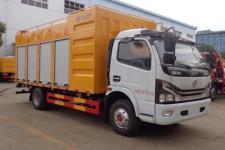 東風D6污水處理車
