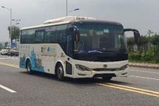 9米|24-38座中国中车纯电动城市客车(TEG6900BEV02)