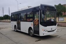 8米|13-29座中国中车纯电动城市客车(TEG6805BEV02)