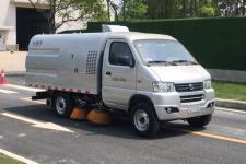 国六东风小型扫路车的厂家报价配置图片13635739799