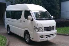 10座青怡AQK6540D轻型客车图片