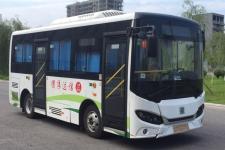 6.6米|10-22座中国中车纯电动城市客车(TEG6661BEV02)