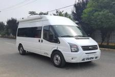 浩天星運牌HTX5042XJCL5型檢測車 13607286060