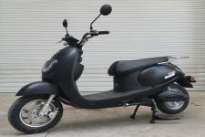 我爱你WAN600DQT-7型电动两轮轻便摩托车