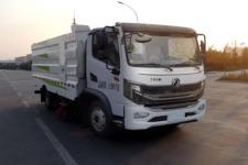 舜德牌SDS5120TSLEQ6型扫路车