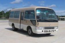 6米|10-19座金旅客車(XML6601J18Q)