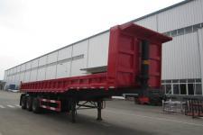 運力10.4米31.6噸3軸自卸半掛車(LG9402Z)