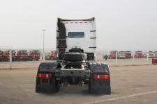 豪沃牌ZZ4187V361HE1B型牽引汽車圖片