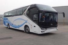 11.6米金龙XMQ6125HYD5C客车