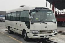 7米金旅XML6700J15客車
