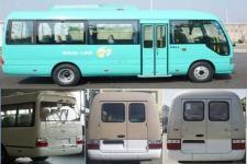 金旅牌XML6700J15型客車圖片3