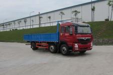 豪曼前四后四货车205马力14985吨(ZZ1258KC0EB1)