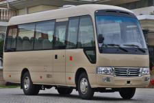 7.2米金旅客车