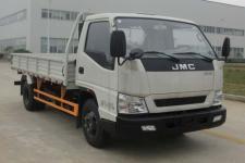 江铃汽车国五单桥货车116-156马力5吨以下(JX1042TG25)