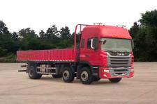 江淮国五前四后四货车243马力15905吨(HFC1251P2K3D42S1V)