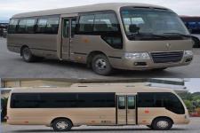 金旅牌XML6700J16型客车图片3