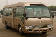 7米金旅客車
