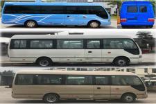 金旅牌XML6700J25型客车图片2