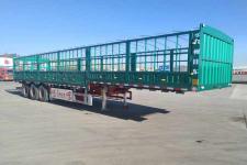 通廣九州12.5米32.5噸3軸倉柵式運輸半掛車(MJZ9401CLXY)